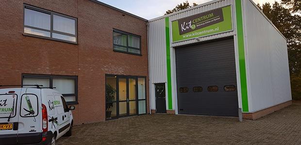 Kitcentrum.nl voor al uw kitten & lijmen