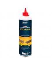Bostik ConstructionFix PU D4 850gr