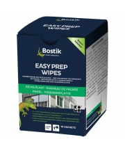Bostik Easy Prep Wipes