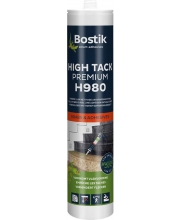 Bostik H980 Hightack Premium 290ml