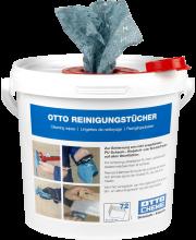 Otto Reinigingsdoeken 72st