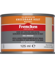 Frencken Kneedbaar Hout 125ml