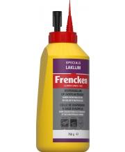 Frencken Laklijm flacon 750 gr