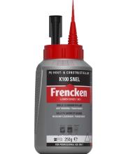 Frencken PU K100 Snel D4  flacon 250gr