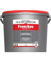 Frencken PVC & Vinyl contactlijm 15 kg