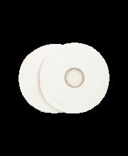 Kerafix 2000 9x5mm pakje 10mtr wit
