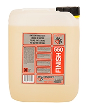 Seal-It 550 Finish 5ltr