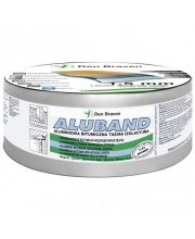 Aluband rol 10mtr p/st