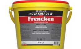 Frencken Houtlijm Novacol D3 LF Emmer 5KG