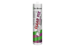 Zwaluw Clearfix koker 290ml