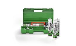 Zwaluw Smartbox 6x Ultra-Hightack + MK5
