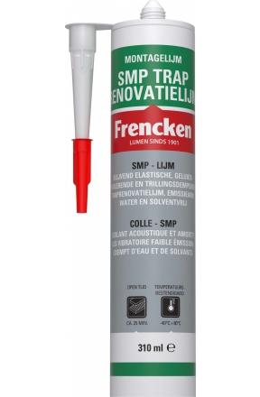 Frencken SMP Traprenovatielijm 310ml