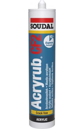 Soudal Acryrub CF2  310ml