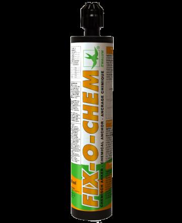 Zwaluw Fix-O-Chem Chemisch anker 280ml
