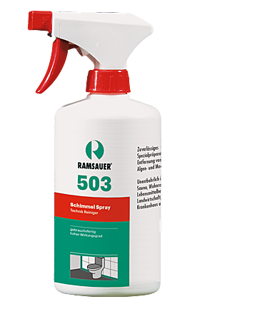 Ramsauer 503 Schimmelspray 400ml