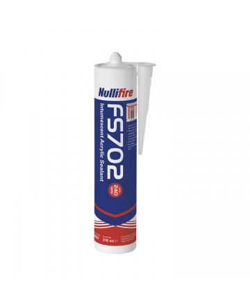 Nullifire FS702 Brandwerende Acrylaatkit 310ml