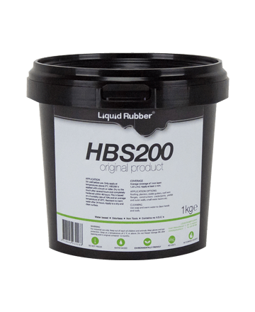 HBS200 1kg pot