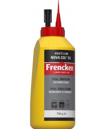Frencken Novacol D3 flacon 750gr