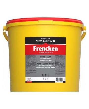 Frencken Novacol D3 LF Emmer 10KG