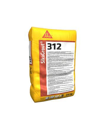 Sika Grout 312