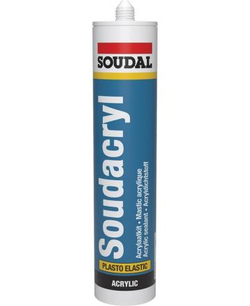 Soudal Soudacryl 310ml