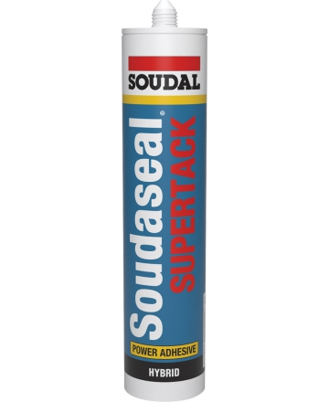 Soudal Soudaseal Supertack 290ml