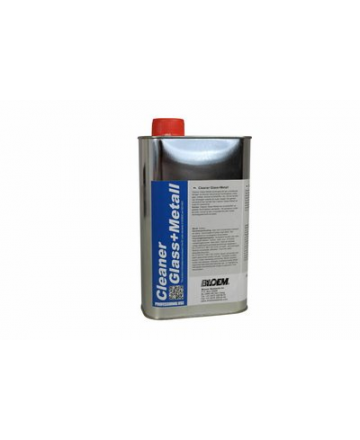 BS Cleaner, Glass & Metall 1ltr