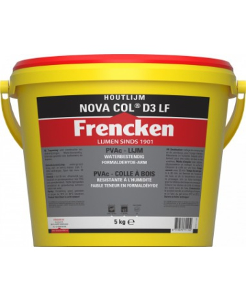 Frencken Novacol D3 LF Emmer 5KG