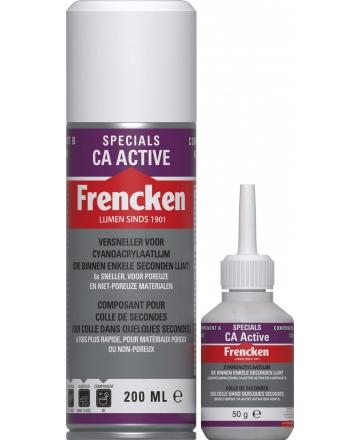 Frencken CA Active Secondelijm (Set)