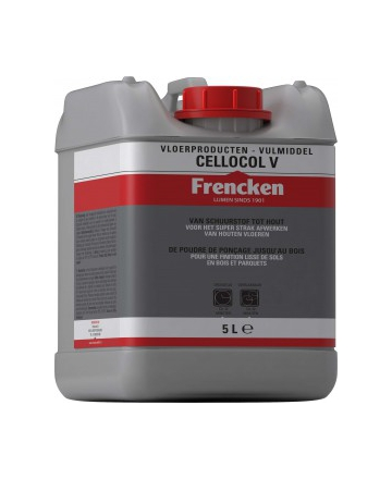 Frencken Cellocol V 5 liter