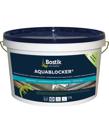 Bostik Aquablocker emmer 6kg