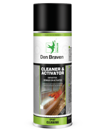 Zwaluw Cleaner & Activator 500ml