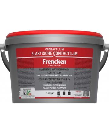 Frencken Elastische Contactlijm K1061 PSA 2,5kg