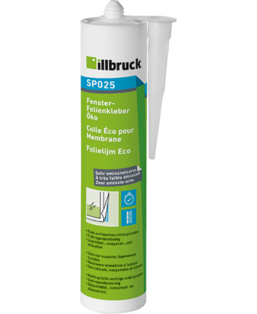 illbruck SP025 Folielijm ECO 310ml