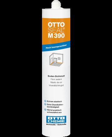 Ottoseal M390 Vloerkit 310ml