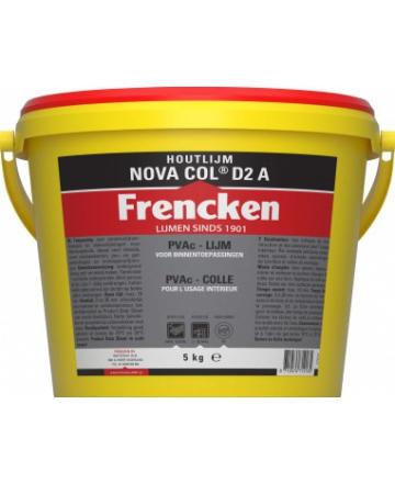 Frencken Nova Col D2 A 5kg Emmer