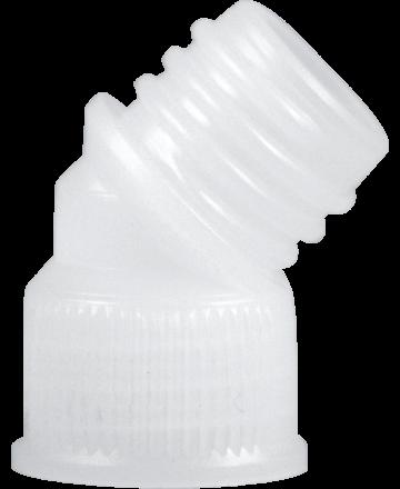 Nozzle 45 graden