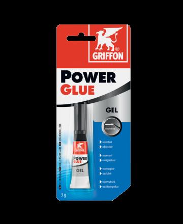 Griffon Power Glue GEL 3g