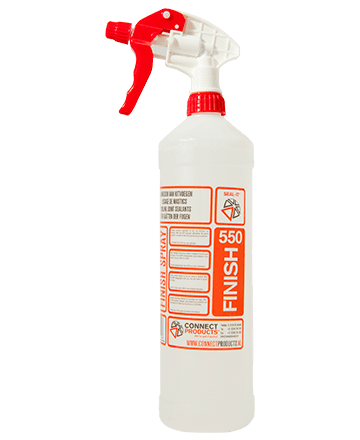 Seal-It 550 Finish Spray Ready  1000ml