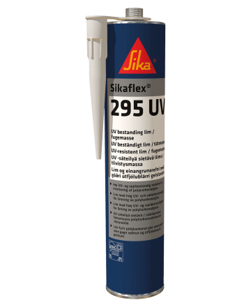 Sikaflex 295 UV 300ml