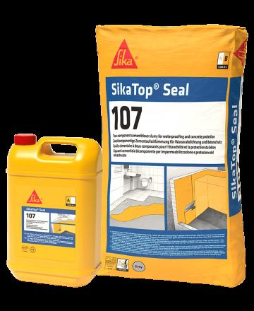 SikaTop Seal 107 set 25kg