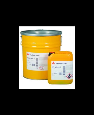 Sikafloor 3240 (Ral 7032) Set 25kg
