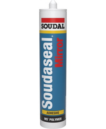 Soudal Soudaseal Mirror 290ml