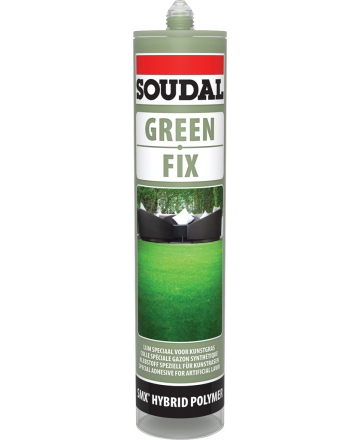Soudal Green Fix 290ml