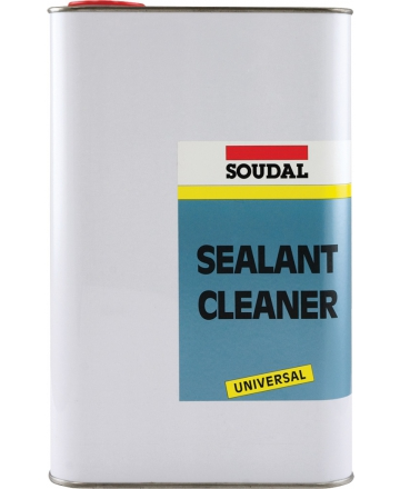 Soudal MS Sealant Cleaner 5L