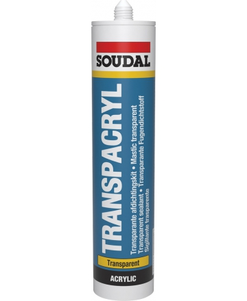 Soudal Transpacryl 310ml