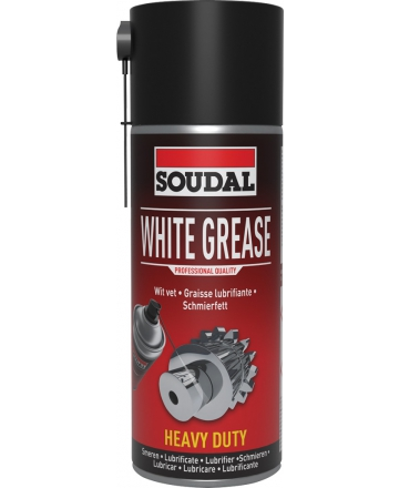 Soudal White Grease 400ml