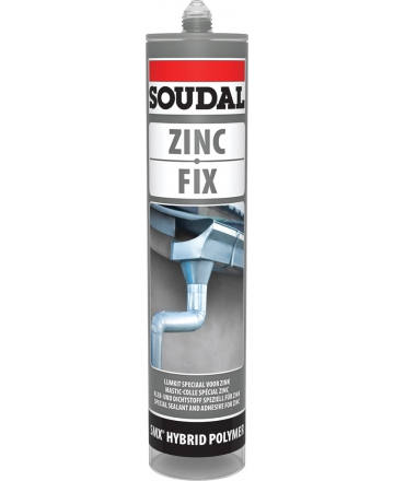 Soudal Zinc Fix 290ml