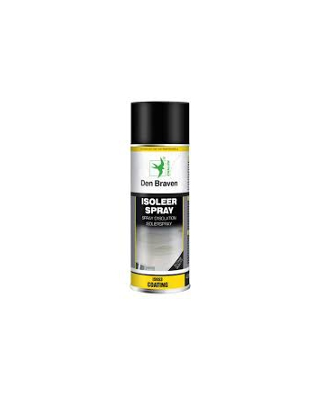 Zwaluw Isoleer Spray 400ml