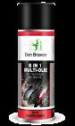 Den Braven 6 in 1 Multi-Olie 400ml